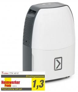 Luftentfeuchter TTK40